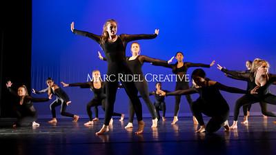 Broughton Emerging Artist Showcase Dress Rehearsal. March 5, 2020. D4S_3430