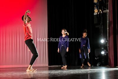 Broughton Emerging Artist Showcase Dress Rehearsal. March 5, 2020. D4S_3441