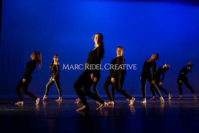 Broughton Emerging Artist Showcase Dress Rehearsal. March 5, 2020. D4S_3431