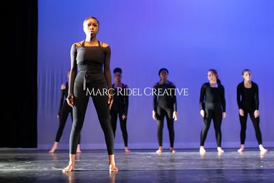 Broughton Emerging Artist Showcase Dress Rehearsal. March 5, 2020. D4S_3404