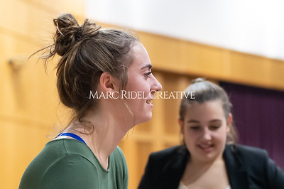 Broughton dance fusion dance rehearsal. November 15, 2019. D4S_0448