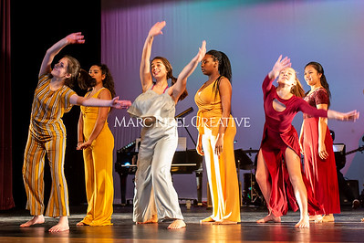 Broughton dance fusion dance rehearsal. November 15, 2019. D4S_0559