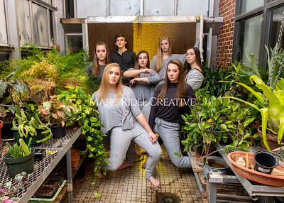 Broughton dance green house photoshoot. November 15, 2019. MRC_6730
