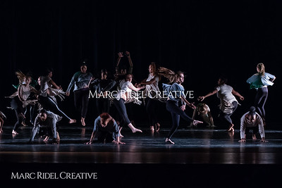 Broughton Spring Dance. May 2018.