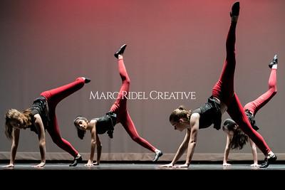 NC Dance Performance Adjudication. February 1, 2020. MRC_2150
