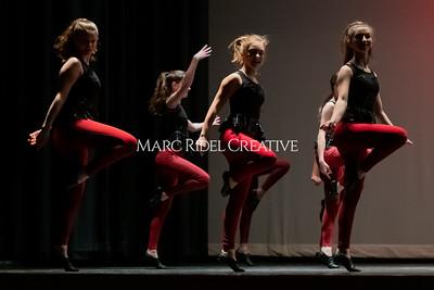 NC Dance Performance Adjudication. February 1, 2020. MRC_2201