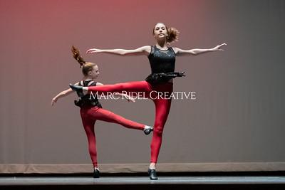 NC Dance Performance Adjudication. February 1, 2020. MRC_2181