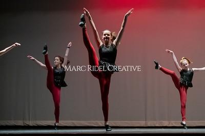 NC Dance Performance Adjudication. February 1, 2020. MRC_2185