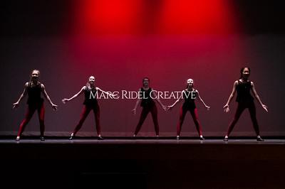 NC Dance Performance Adjudication. February 1, 2020. D4S_6891