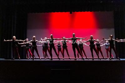 NC Dance Performance Adjudication. February 1, 2020. D4S_6901