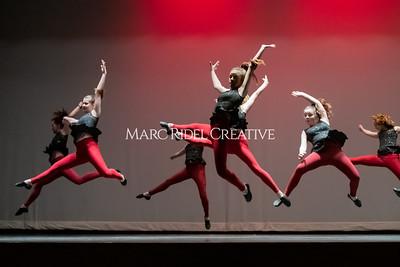 NC Dance Performance Adjudication. February 1, 2020. MRC_2188