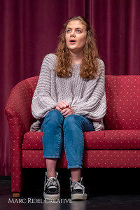 BroughtonStudent Directed One Acts. February 13, 2019. 750_6588