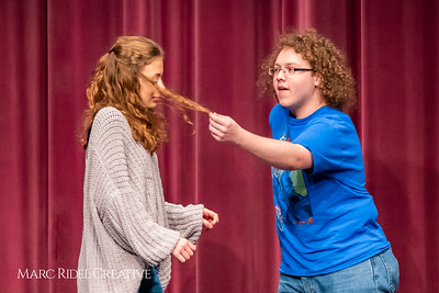 BroughtonStudent Directed One Acts. February 13, 2019. 750_6638