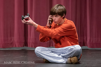 BroughtonStudent Directed One Acts. February 13, 2019. 750_6551
