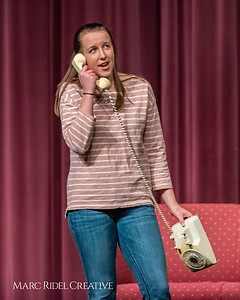 BroughtonStudent Directed One Acts. February 13, 2019. 750_6527