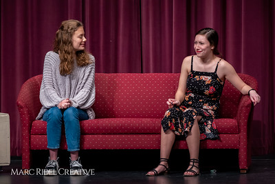 BroughtonStudent Directed One Acts. February 13, 2019. 750_6601