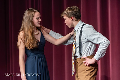 BroughtonStudent Directed One Acts. February 13, 2019. 750_6488