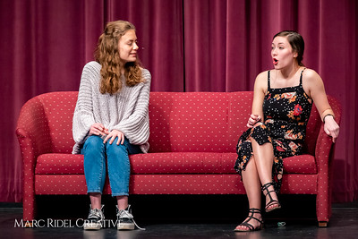 BroughtonStudent Directed One Acts. February 13, 2019. 750_6650