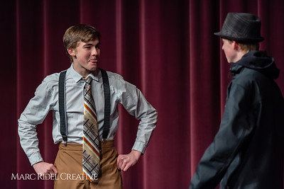 BroughtonStudent Directed One Acts. February 13, 2019. 750_6493