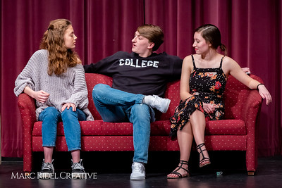 BroughtonStudent Directed One Acts. February 13, 2019. 750_6671