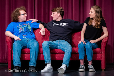 BroughtonStudent Directed One Acts. February 13, 2019. 750_6735