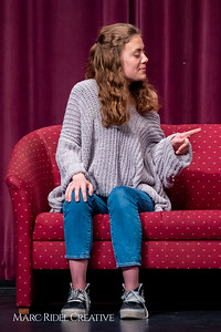 BroughtonStudent Directed One Acts. February 13, 2019. 750_6679