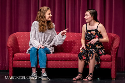 BroughtonStudent Directed One Acts. February 13, 2019. 750_6654