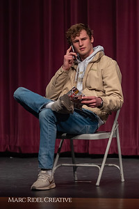 BroughtonStudent Directed One Acts. February 13, 2019. 750_6562