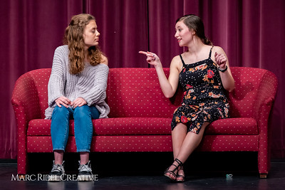 BroughtonStudent Directed One Acts. February 13, 2019. 750_6690