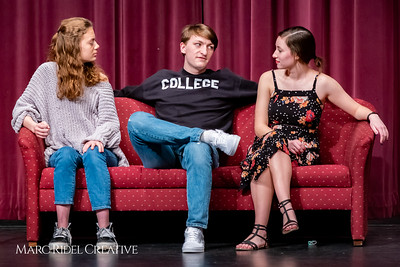 BroughtonStudent Directed One Acts. February 13, 2019. 750_6670