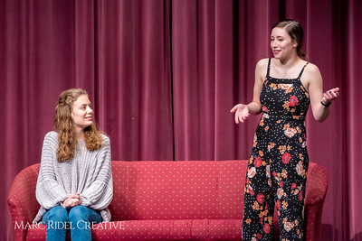 BroughtonStudent Directed One Acts. February 13, 2019. 750_6597