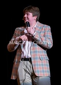 Broughton Hairspray dress rehearsal. February 22, 2020. D4S_6321