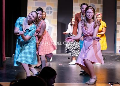 Broughton Hairspray dress rehearsal. February 22, 2020. D4S_6357