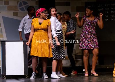 Broughton Hairspray dress rehearsal. February 22, 2020. D4S_6295