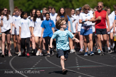Broughton Walk for Water. April 28, 2018.