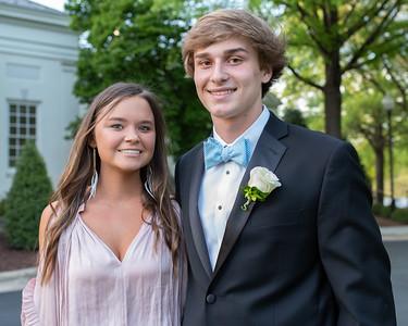 Broughton Pre-Prom at the Carolina Country Club. April 21, 2018.