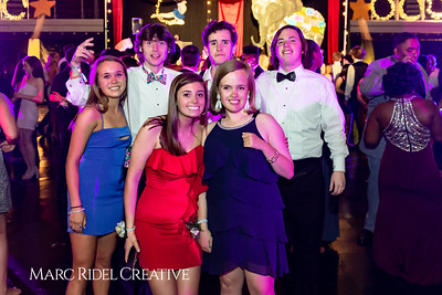Broughton Prom in the Holliday gym. April 27, 2019. D4S_4167