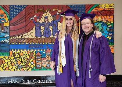 Broughton Class of 2019 Graduation. June 11, 2019. 750_5825