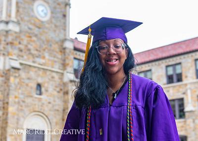 Broughton Class of 2019 Graduation. June 11, 2019. 750_5843