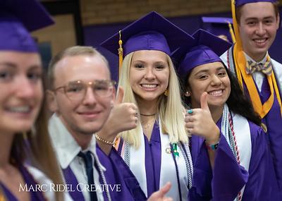 Broughton Class of 2019 Graduation. June 11, 2019. 750_5858