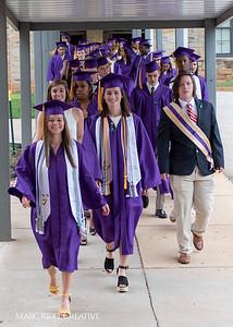Broughton Class of 2019 Graduation. June 11, 2019. 750_5922