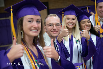Broughton Class of 2019 Graduation. June 11, 2019. 750_5857
