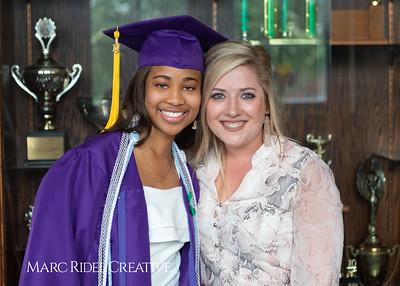 Broughton Class of 2019 Graduation. June 11, 2019. 750_5819