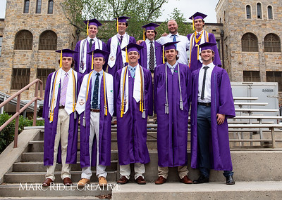 Broughton Class of 2019 Graduation. June 11, 2019. 750_5808