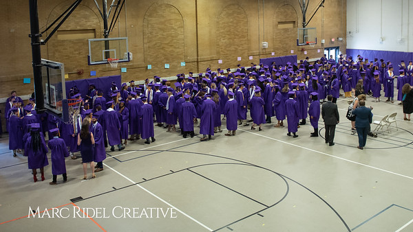 Broughton Class of 2019 Graduation. June 11, 2019. 750_5886