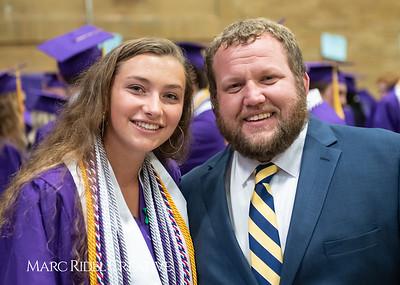 Broughton Class of 2019 Graduation. June 11, 2019. 750_5863