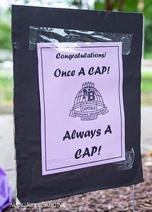 Broughton Class of 2019 Graduation. June 11, 2019. 750_5846