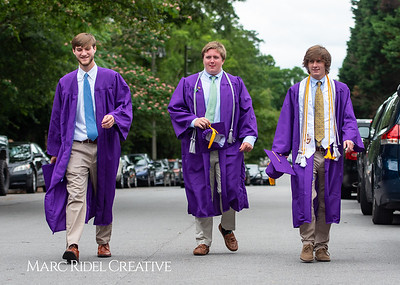 Broughton Class of 2019 Graduation. June 11, 2019. 750_5799