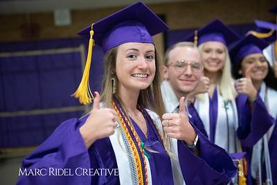 Broughton Class of 2019 Graduation. June 11, 2019. 750_5856
