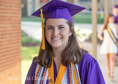 Broughton Class of 2019 Senior Assembly. May 28, 2019. MRC_8809